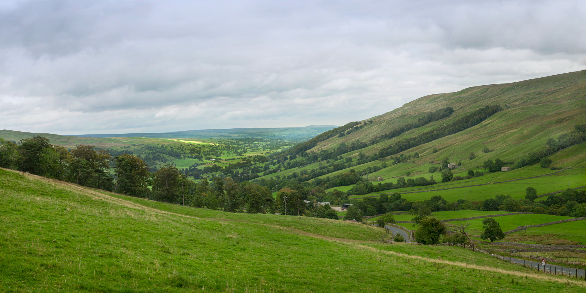 yorkshire dales panorama high res landscape caulfield conservatories 4